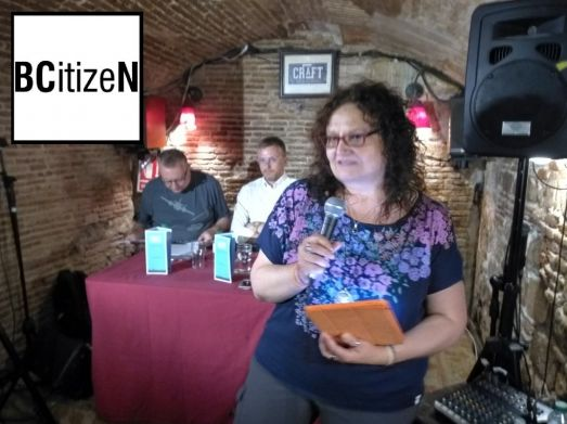 BCitizeN: being a citizen of Barcelona, it's our turn